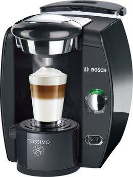 Die Bosch Tassimo als Multi-Getränke-Kaffeemaschine